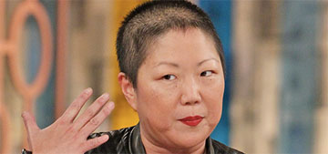 Margaret Cho officially joins E!'s Fashion Police: good choice or slim pickings?