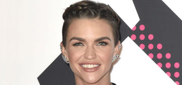 Does Ruby Rose have a new girlfriend after announcing end of her engagement?