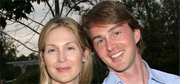 Kelly Rutherford's ex, Daniel Giersch, sues Vanity Fair for defamation