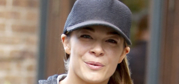 Eddie Cibrian 'got' LeAnn Rimes a big diamond ring for Christmas: pretty?