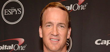 Peyton Manning denies doping claims after damning video is released