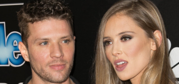 Ryan Phillippe, 41, got engaged to his girlfriend of 4 years, Paulina Slagter, 24