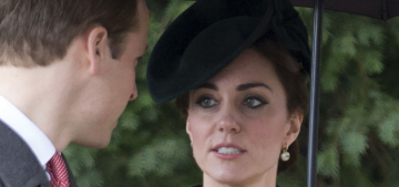 Daily Mail: Is 'glamorous' Duchess Kate 'in danger of eclipsing' Prince William?