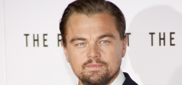 Leo DiCaprio was in talks to play Anakin Skywalker before Hayden Christensen
