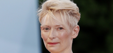 Tilda Swinton was hired for 'Doctor Strange' to avoid a racist caricature