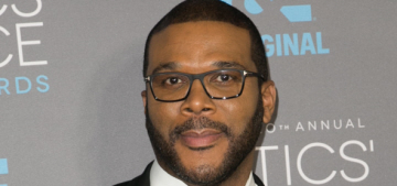 Tyler Perry talks race, class, representation & Spike Lee with NY Mag