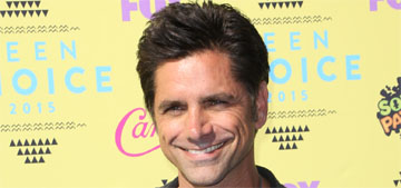 John Stamos on his DUI: 'I could have hurt somebody, it was really stupid'