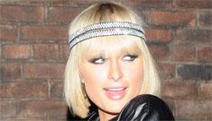 Paris Hilton's outrage at not being comped 'WTF, I'm Paris Hilton!'