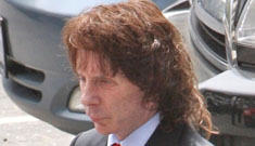 Phil Spector is found guilty of second-degree murder