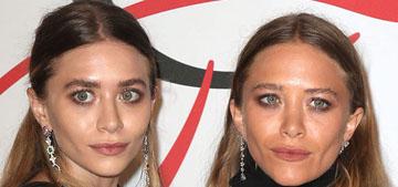 Ashley Olsen won't do Fuller House as she doesn't 'feel comfortable acting'