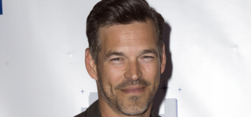 Eddie Cibrian: 'Brandi is lying… she lies for the sake of publicity'