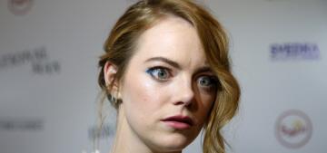 Emma Stone in talks to play the 'young Cruella de Vil': terrible or fantastic?