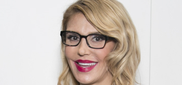 Brandi Glanville showed the receipts, leaked her holiday email to Eddie Cibrian