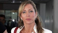 Heather Mills thinks $56 million doesn't make her a gold digger
