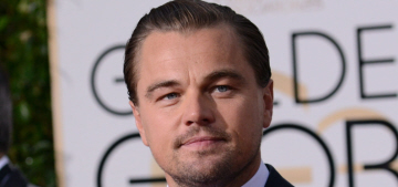Does Leonardo DiCaprio have the Best Actor Oscar locked down now?