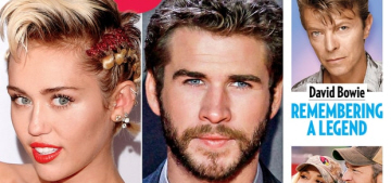 Us Weekly: Miley Cyrus 'always had a special place' in Liam Hemsworth's heart