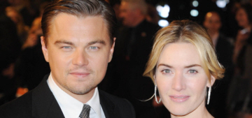 Kate Winslet on Leo DiCaprio's shot at an Oscar: 'Everyone wants it for him'
