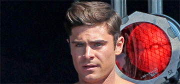 Zac Efron skips the High School Musical Reunion, angers fans