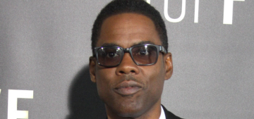 Chris Rock 'is under extreme pressure' to pull out of hosting the Oscars