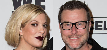 Tori Spelling sued by Amex for $38k, her last payment in June bounced