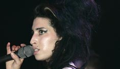 Bookies place odds on Amy Winehouse