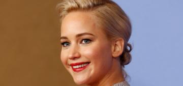 Jennifer Lawrence cast as Marita Lorenz, the 19-year-old lover of Fidel Castro