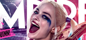 'Suicide Squad' full-length trailer released: silly, fun, crazy & watchable?