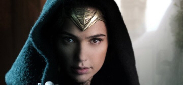 First footage from stand-alone 'Wonder Woman' released: are you into this?