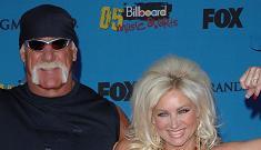"Hulk Hogan ""I totally understand O.J."" [killing his wife]"