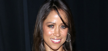 Stacey Dash: 'We need to get rid of channels like BET & the BET Awards'