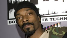 New reality show will highlight the contradiction that is Snoop Dogg