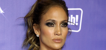 Jennifer Lopez looks suspiciously great in Vegas: did she get some 'work' done?
