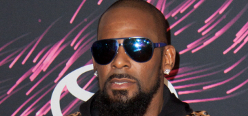 R. Kelly on Bill Cosby's crimes: 'All I can say is that it was a long time ago'