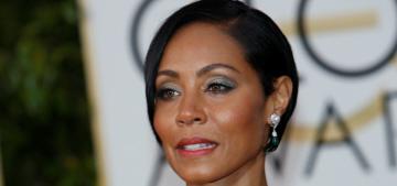 Why is everyone slamming Jada Pinkett Smith over her Oscar boycott?