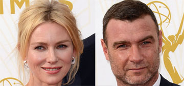 Star: Naomi Watts & Liev Schreiber broke up, will keep it amicable for kids