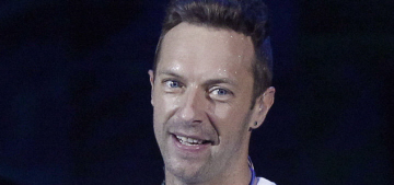 Chris Martin follows the 6:1 Diet, where he just fasts for one day of the week