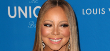 Mariah Carey & James Packer are engaged, he proposed to her in NYC