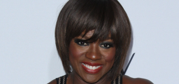 Viola Davis: The problem isn't the Oscars, the problem is the whole industry