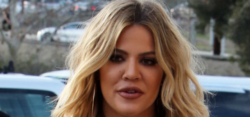 Khloe Kardashian highly recommends sex on a passenger-filled private plane