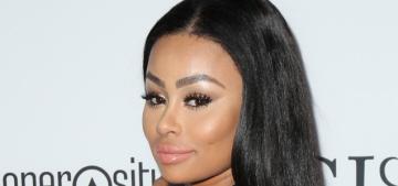 Blac Chyna & Rob Kardashian 'share a lot of anger toward' the Kardashians