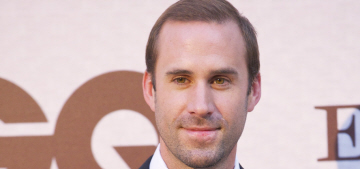 Joseph Fiennes cast as Michael Jackson in post-9/11 road trip movie: what?