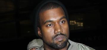 Kanye West threw a massive Twitter tantrum at Wiz Khalifa: hilarious or sad?