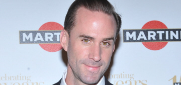 Joseph Fiennes: MJ 'was probably closer to my color than his original color'