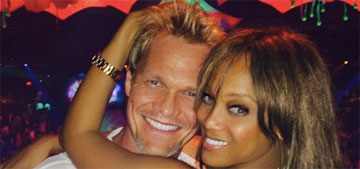 Tyra Banks welcomes son York Banks Asla, prays for those struggling with fertility