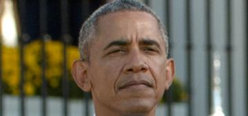Pres. Obama on #OscarsSoWhite: Diversity 'makes for better art, entertainment'