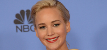Star: Jennifer Lawrence feels 'threatened' by Brie Larson's awards success