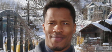 Nate Parker's 'Birth of a Nation' had the biggest bidding war in Sundance history