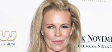 Kim Basinger cast as Elena in the 'Fifty Shades' sequels: decent casting?