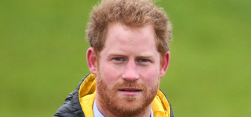 Prince Harry sabotages his relationships, he's 'a rudderless commitment phobe'