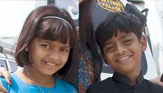 'Slumdog Millionaire' producers finally give child actors a trust fund
